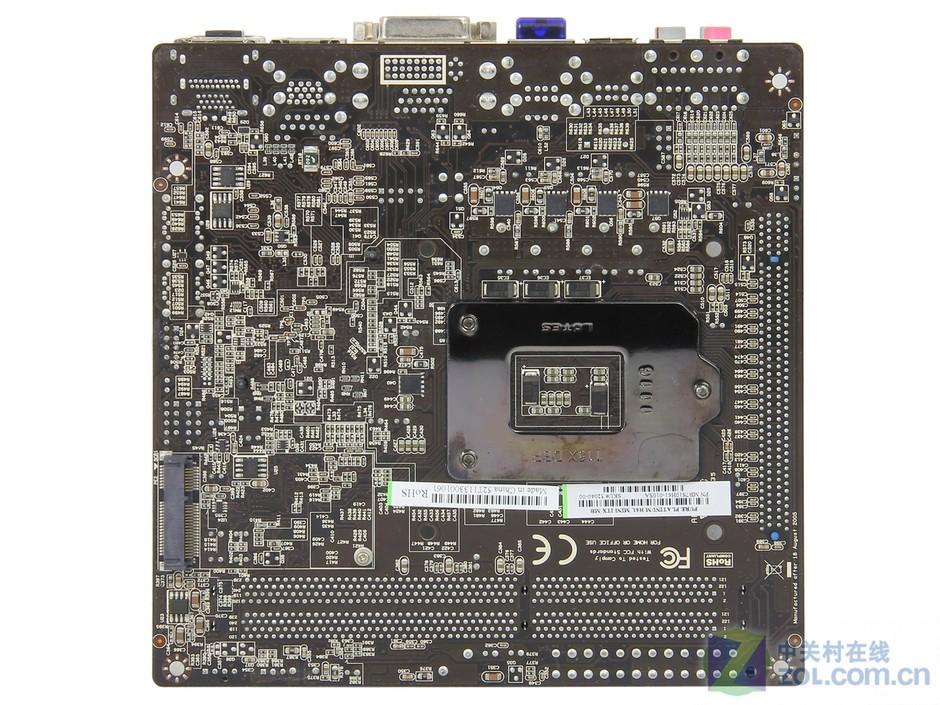 最近,著名的AIB厂商蓝宝动作不断,先后推出了多款主板产品。看来蓝宝并不甘于只在显卡领域取得成功,主板领域也同样想要分一杯羹。本次为大家带来的是蓝宝一款ITX板型的H61产品。从蓝宝的产品可以看出,蓝黑配色应是其产品的主旋律。目前ITX板型非常流行,既可以做HTPC,又可以做小型化PC,性能方面没有丝毫缩水,相反由于其小巧的体积,也可以搭配时尚的机箱,为家庭装饰出一份力。该主板不但拥有HTPC主板所具备的光纤及HDMI、DP等接口,还配备了蓝牙功能,可谓锦上添花。主板到底如何?请各位欣赏。 作者:李博潮