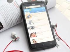 轻薄四核重拍照 HTC One X促销价不足3K