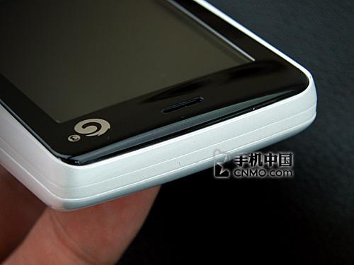 【高清图】 时尚外形千元g3手机 海信n51详尽评测图24