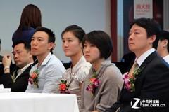 宏碁发布奥运战略 四大特别版新品助力
