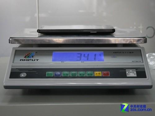 国产首款全志A10芯片3G平板 蓝晨V15评测