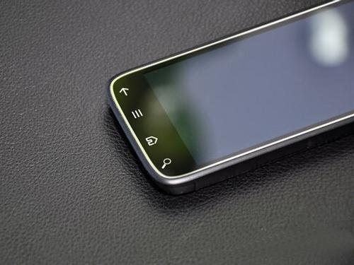 传百度将与富士康合作推出千元智能手机