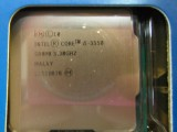 Intel 酷睿i5 3550(盒)