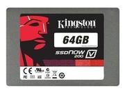 金士顿 SSDNow V200系列(64GB)