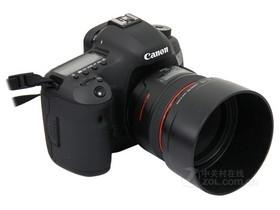 佳能EF 50mm f/1.2L USM相机组合图