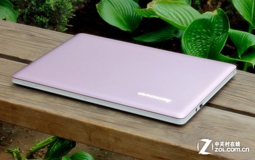 """时尚""""超极""""联想IdeaPad U310评测首发"""