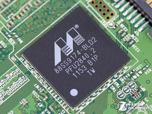 每秒7万次读写 浦科特PX-256M3P评测