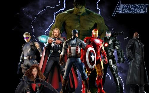 复仇者联盟电影完整版 复仇者联盟2 电影复仇者联盟供应 复仇者联盟