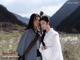神雕侠侣QQ情侣头像 古典风范
