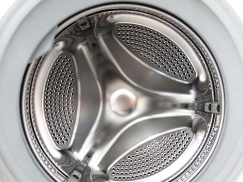 洗衣机内筒易滋生细菌(图片来自互联网)