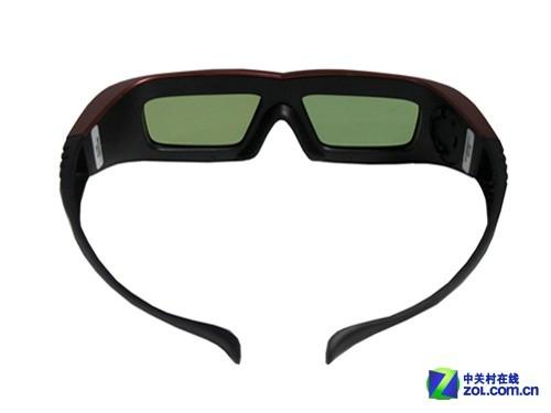 DLP Link 3D通用 GetDGL100眼镜简评