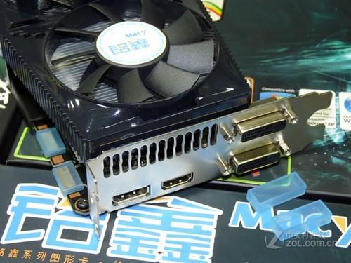 市场最低价旗舰 铭鑫GTX680售价仅3699