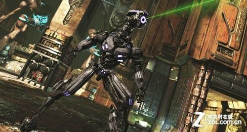 变形金刚 赛博坦的陨落 E3宣传视频图片