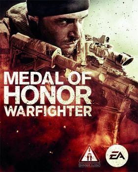 《荣誉勋章:战士》单人游戏视频演示
