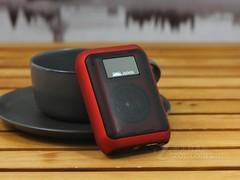 奥尼 散步机S300 红色 外观图
