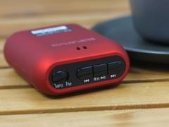 奥尼 散步机S300 红色 按键图