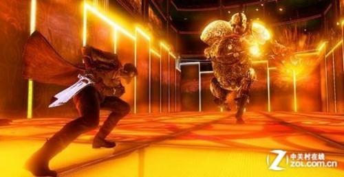 《鬼泣5》E3 2012游戏宣传视频曝光
