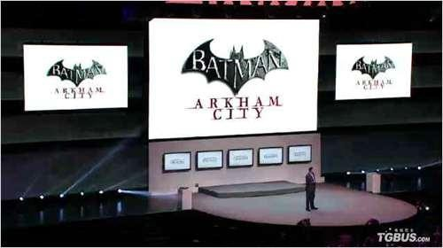 E3任天堂发布会 新主机及海量新作曝光