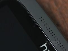 HTC One X 黑色 细节图