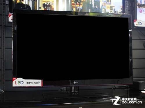 直降1400元特价促销 LG电视即将停售