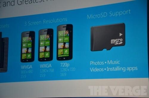 微软笑了 Windows Phone 8到底坑了谁?