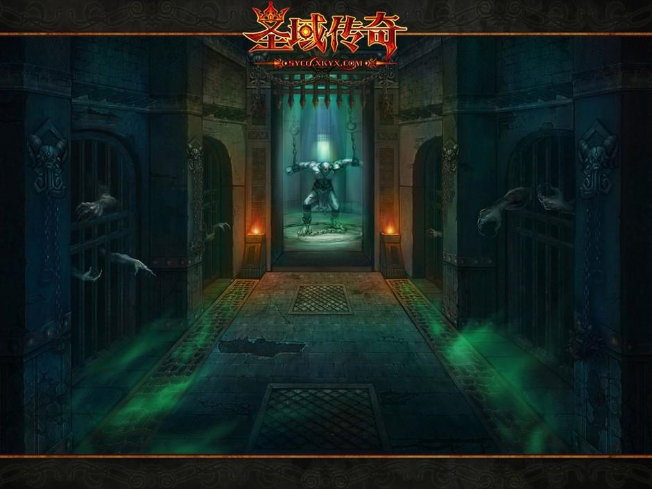 游戏画面以欧式风格为主,游戏场景也很细腻,所以建议玩家以全屏模式进