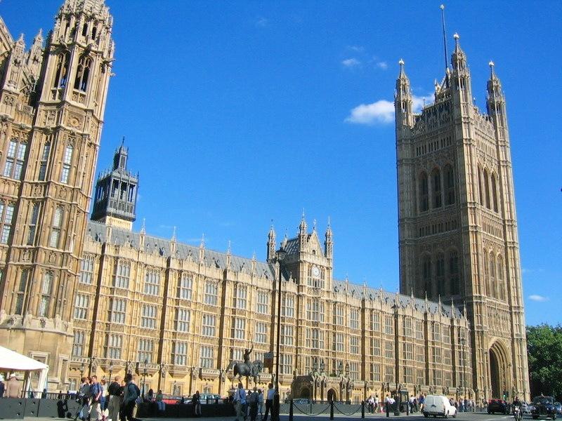 伦敦奥运会倒计时 英国著名建筑图赏
