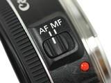 佳能EF 40mm f/2.8 STM局部细节图