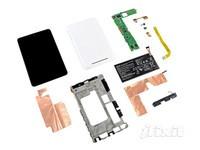 199刀四核的背后 谷歌Nexus 7平板拆解