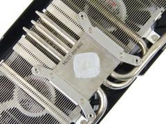 军规用料经典的延续 微星R7850Hawk评测