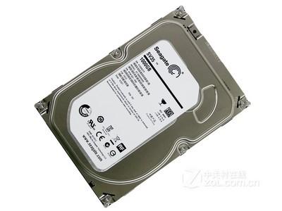 希捷 SV35 1TB SATA3(ST1000VX000)监控级3.5吋硬盘