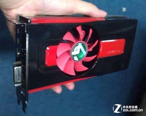 小试改造牛刀 超公版HD7750变身HD7770