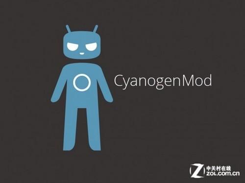 CyanogenMod团队发声明 CM10圈定果冻豆