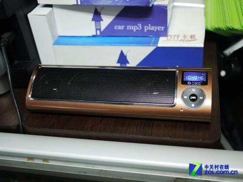 功能多样 不见不散LV520-III售138元