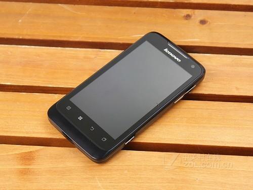 大容量电池 联想乐Phone P700报出低价