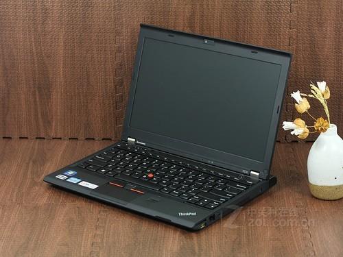 ThinkPad X230黑色 外观图