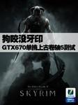 除掉狗牙 GeForce GTX 670战上古卷轴5