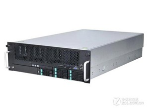 曙光 天阔I840r-GP(Xeon E7-4807*2/2*4GB/2*300GB/SAS卡)