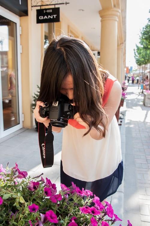 记录身边的小感动 MM静物摄影实拍攻略
