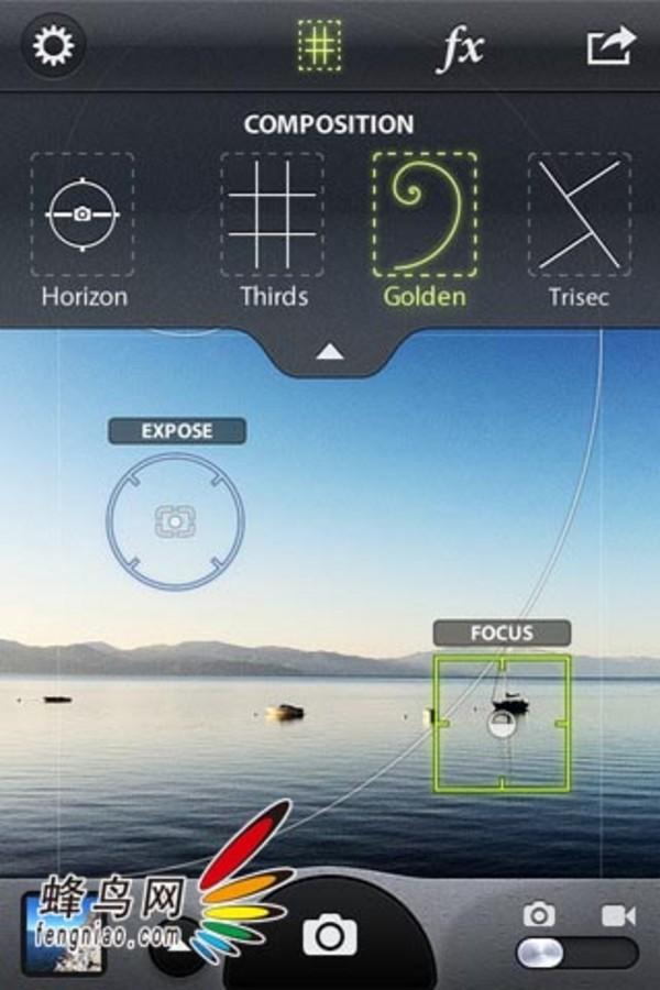 软硬兼施 打造一部独具魅力的iphone相机