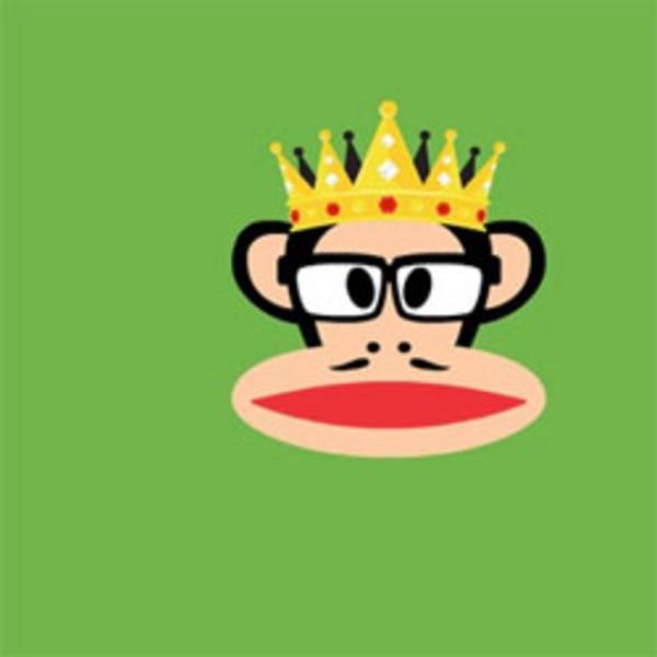 【高清图】可爱的猴子卡通qq头像