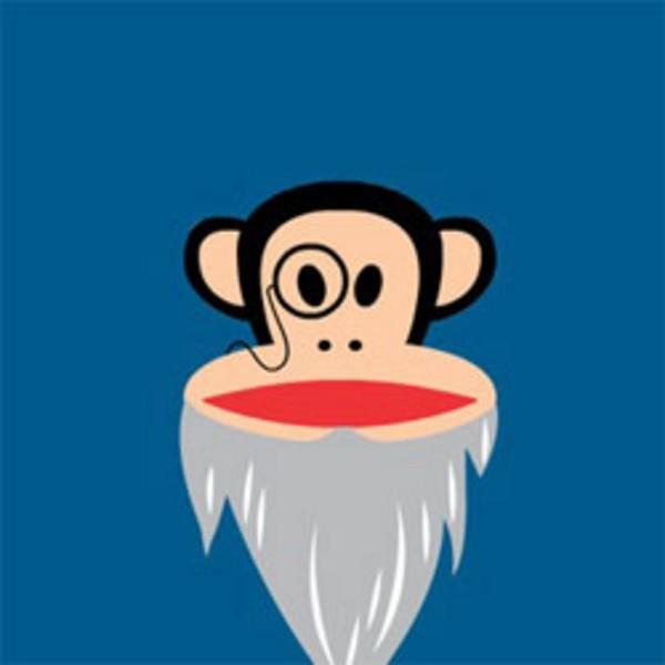 【高清图】 可爱的猴子卡通qq头像图14