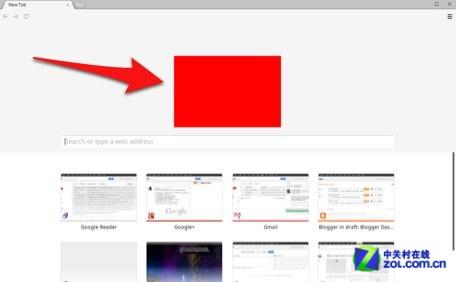 谷歌Doodle将会登上Chrome新建标签页