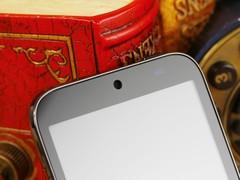 双卡超低价安卓 联想A580亚马逊促销中