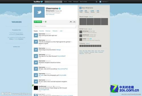 Twitter客户端版6.1
