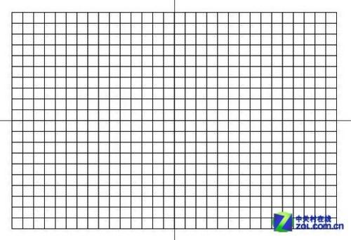 将图形四等分-CorelDRAW实例教程 五星红旗绘制方法