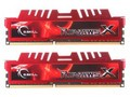 芝奇RipjawsX 16GB DDR3 1600(F3-12800CL10D-16GBXL)