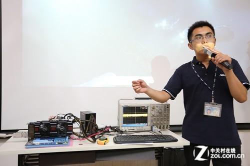 探寻高品质的基因 纪2012华硕显卡之旅