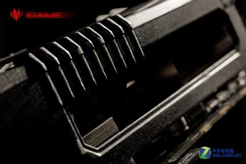 玩家深度改造 威震天版iGame660Ti来袭