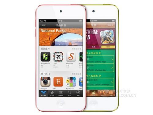 娱乐神器 iPod touch 5亚马逊仅2049元